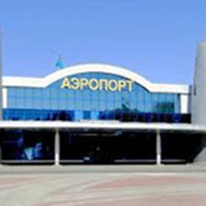Аэропорты Успенского