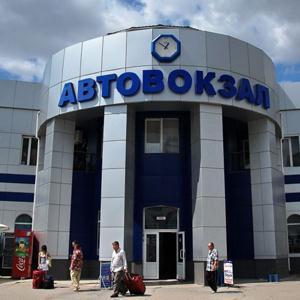 Автовокзалы Успенского