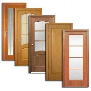 Двери, дверные блоки Успенского