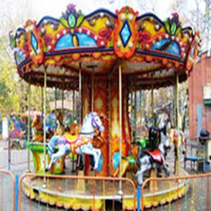 Парки культуры и отдыха Успенского