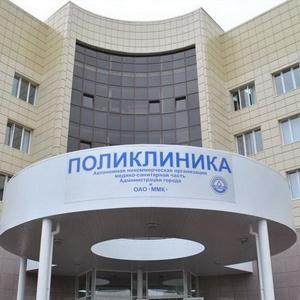 Поликлиники Успенского