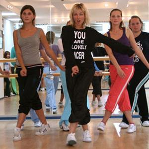 Школы танцев Успенского