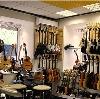 Музыкальные магазины в Успенском
