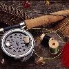 Охотничьи и рыболовные магазины в Успенском