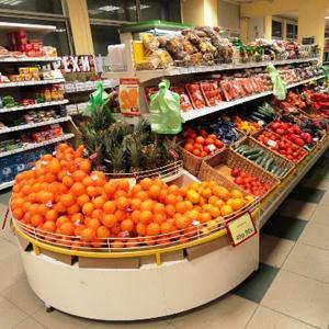 Супермаркеты Успенского