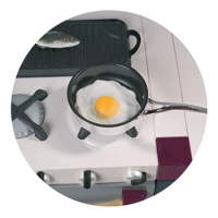 Zажигалка - иконка «кухня» в Успенском
