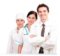 Ветеринарный центр на Пирогова - иконка «врачи» в Успенском